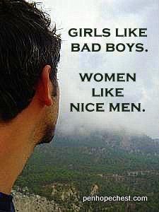 nice guys,