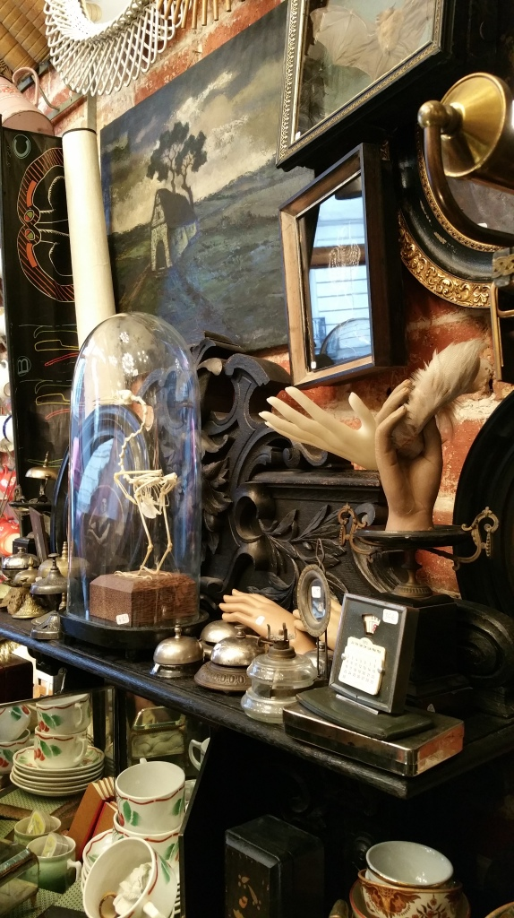 Paris Vintage Shop